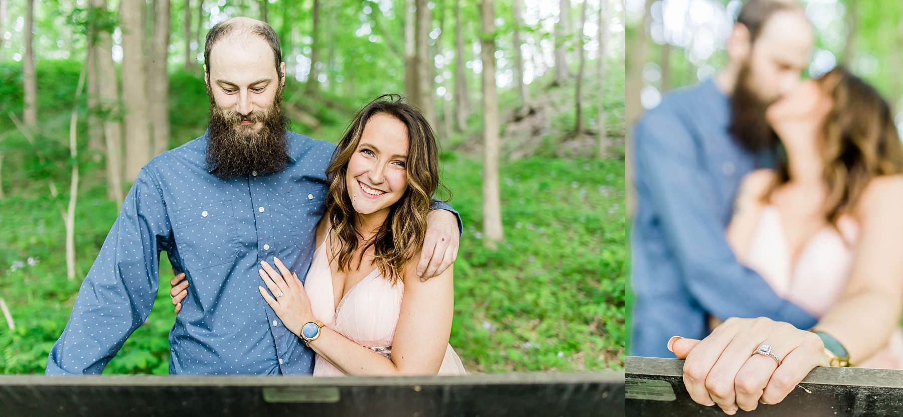 monticello indiana wedding engagement photography simple adventure weird_0018.jpg