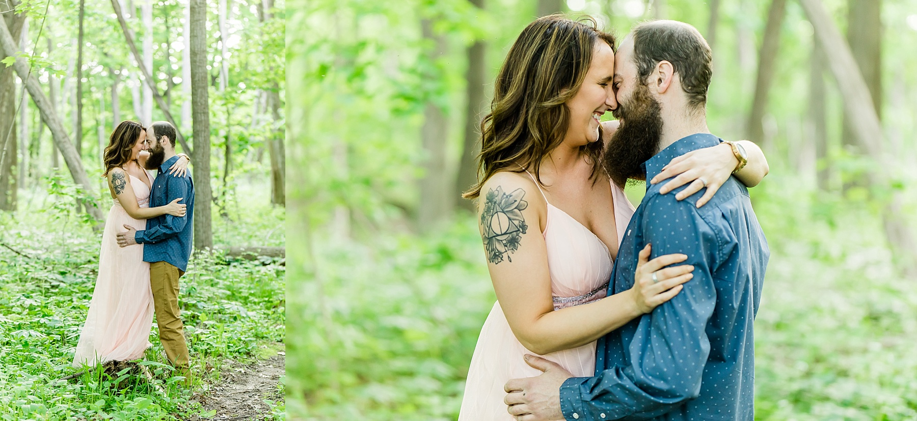 monticello indiana wedding engagement photography simple adventure weird_0020.jpg