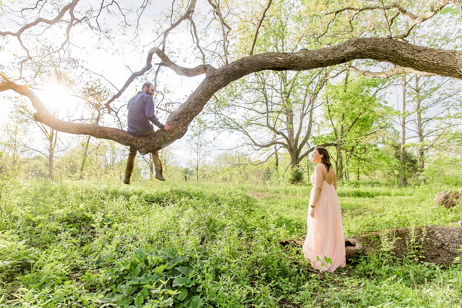 monticello indiana wedding engagement photography simple adventure weird_0028.jpg