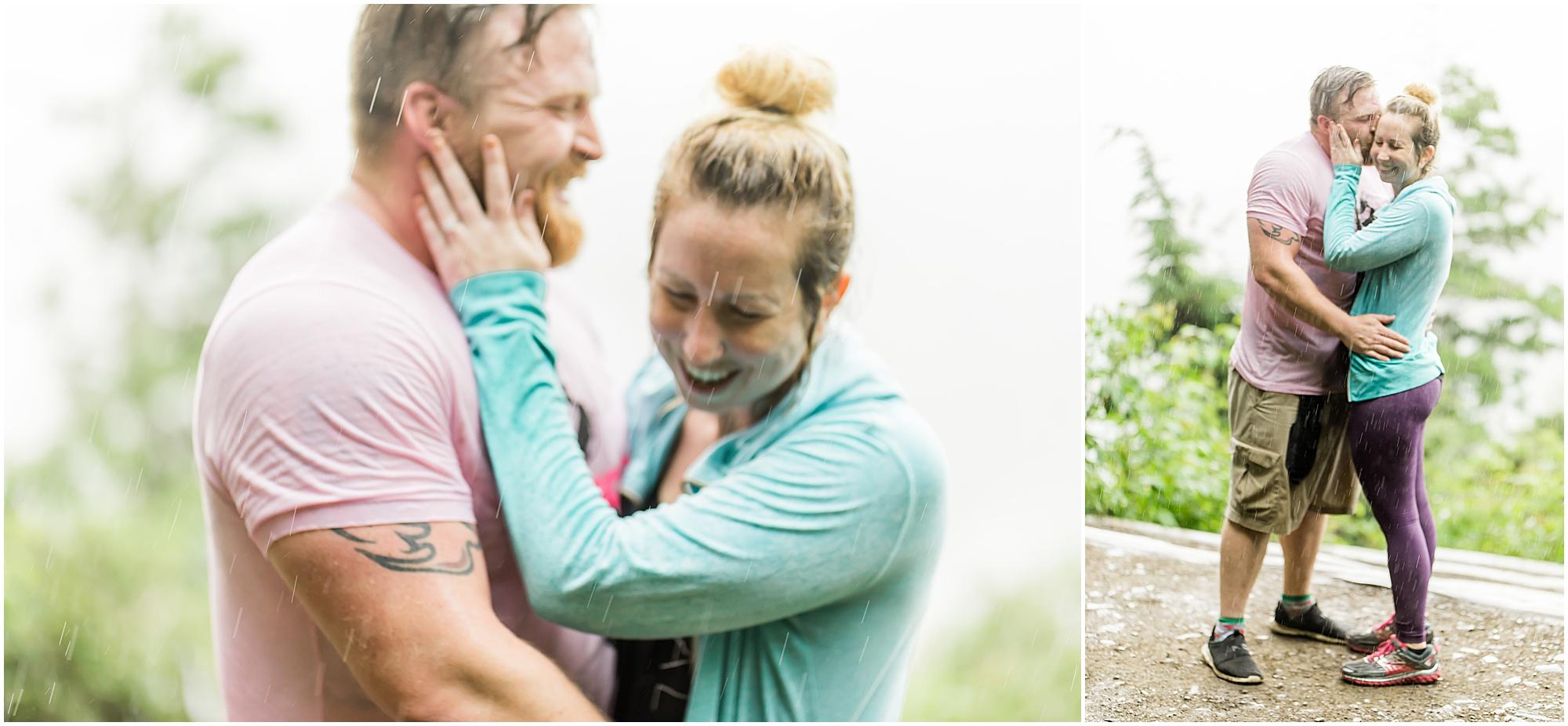 surprise proposal gatlinburg tennessee mountain engagement hiking new adventure productions_0099.jpg