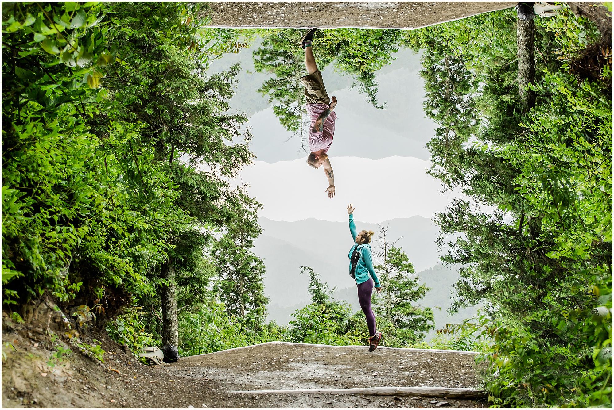 surprise proposal gatlinburg tennessee mountain engagement hiking new adventure productions_0101.jpg