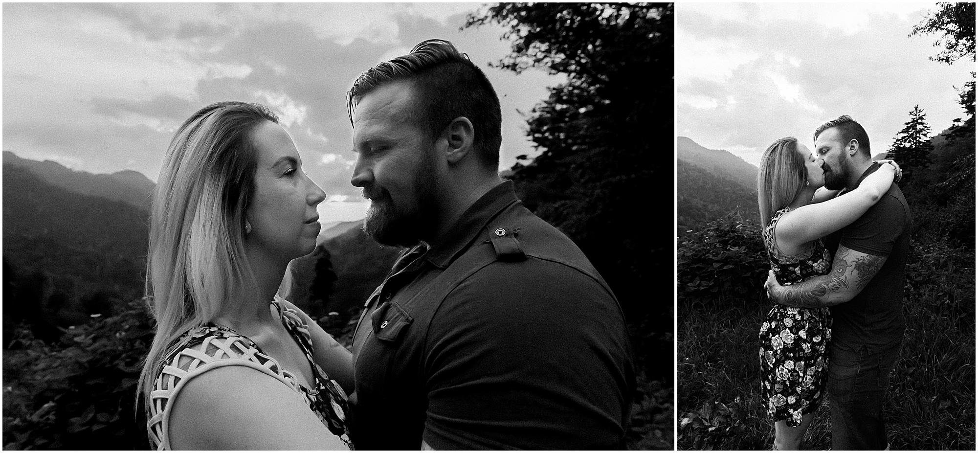 surprise proposal gatlinburg tennessee mountain engagement hiking new adventure productions_0127.jpg