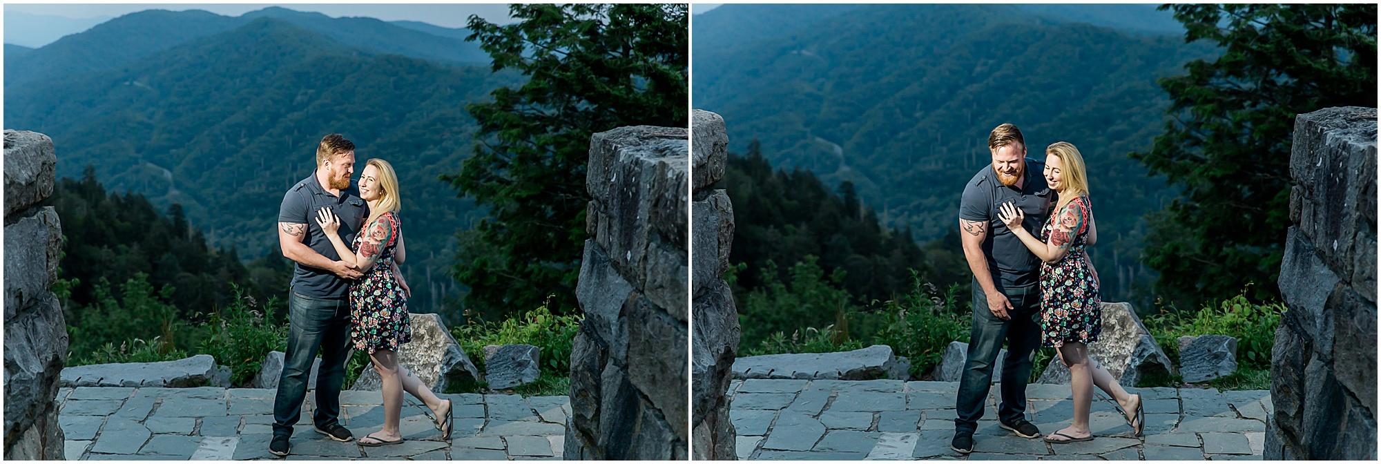 surprise proposal gatlinburg tennessee mountain engagement hiking new adventure productions_0136.jpg