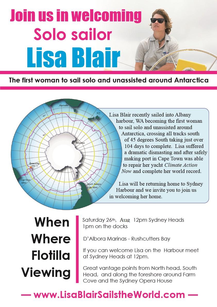 Welome Lisa Blair Home Poster.jpg