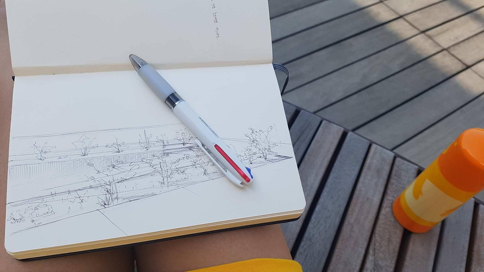 VIAJIYU_Lee_sketches