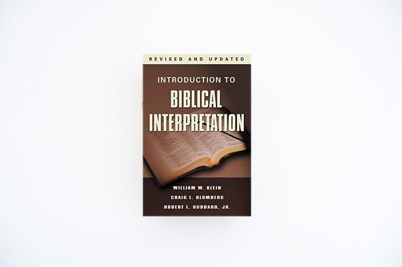 INTRODUCTION TO BIBLICAL INTERPRETATION.png
