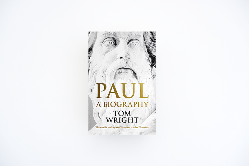Paul: A biography -