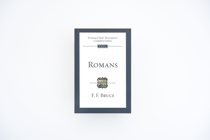 tyndale nt commentary: romans -