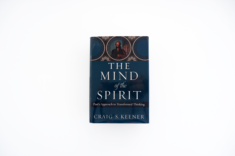 the mind of the spirit -