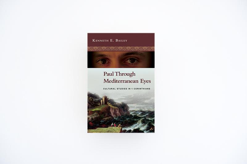 paul through mediterranean eyes -