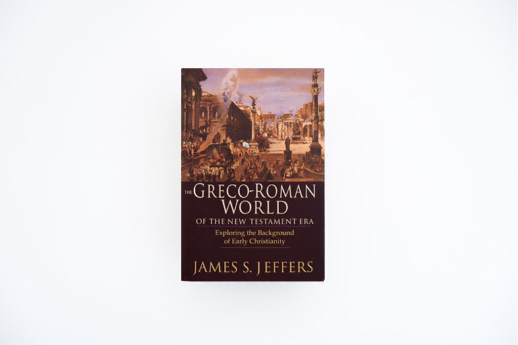 The Greco-Roman World -