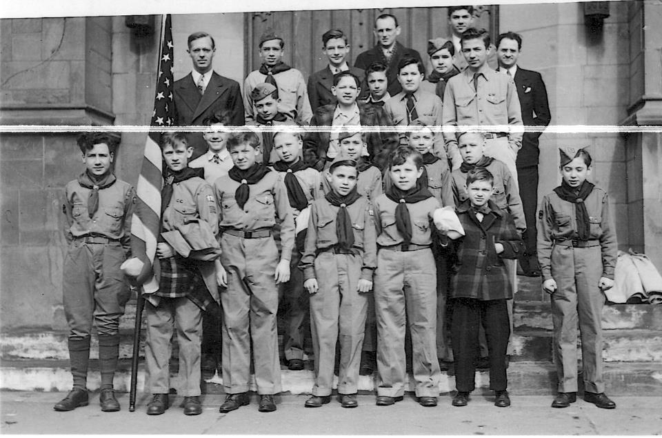 Boy Scout Troop 111