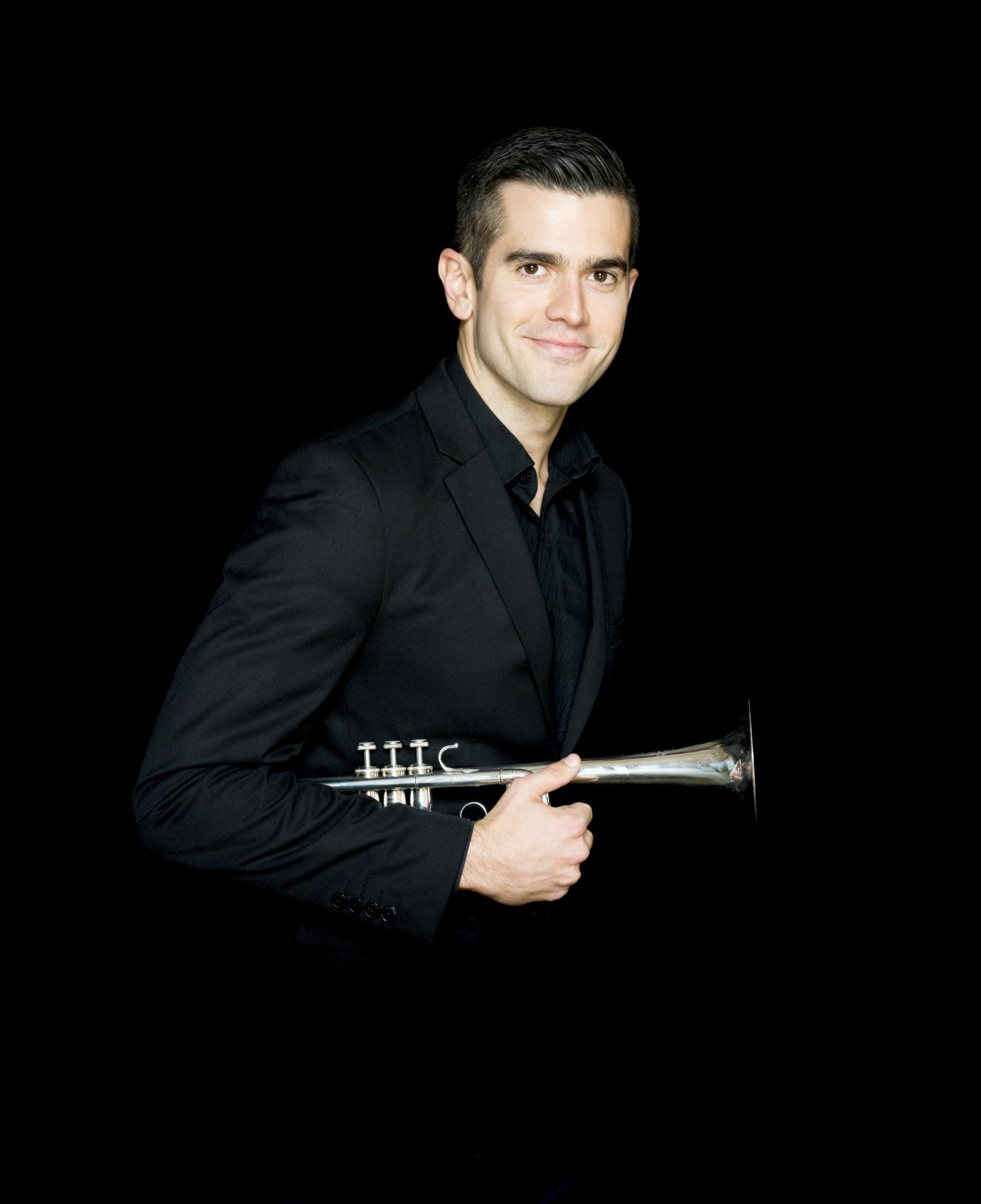 Michael Martin, Brass Arranger and Caption Supervisor