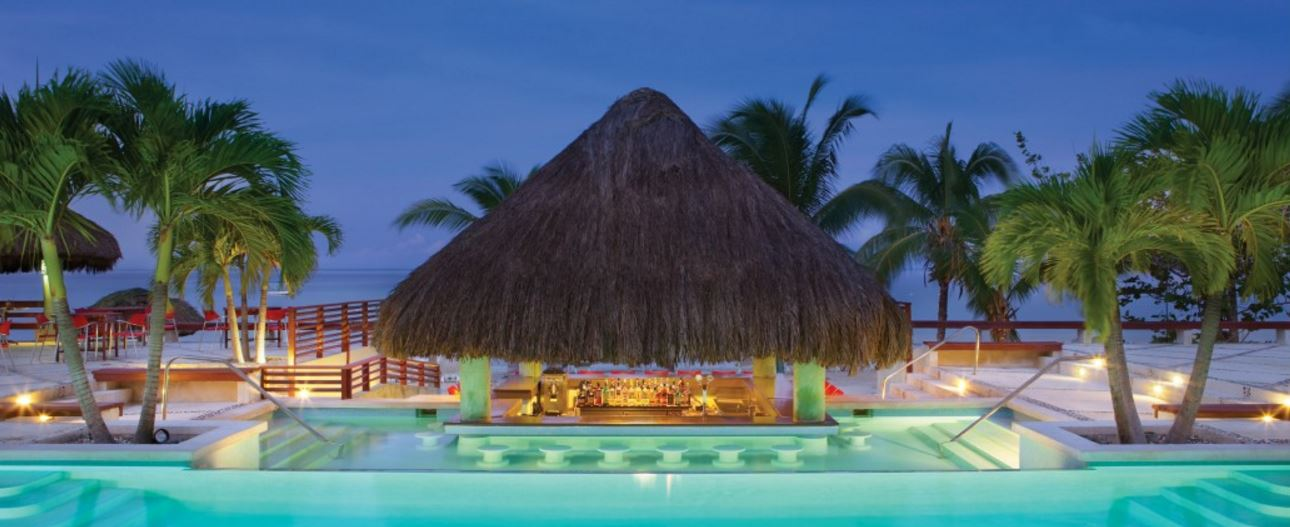 *Photo courtesy of Couples Resorts. Unauthorized use not permitted.