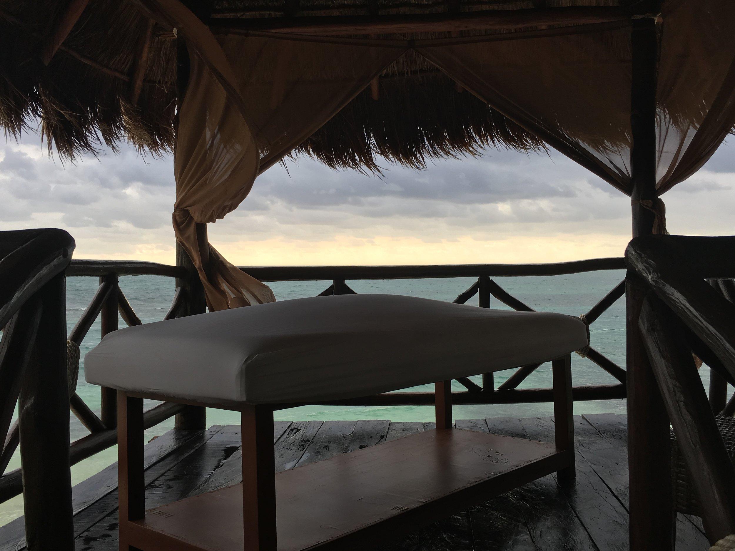 Wanderlust-blog-Azul-Beach-cabanna