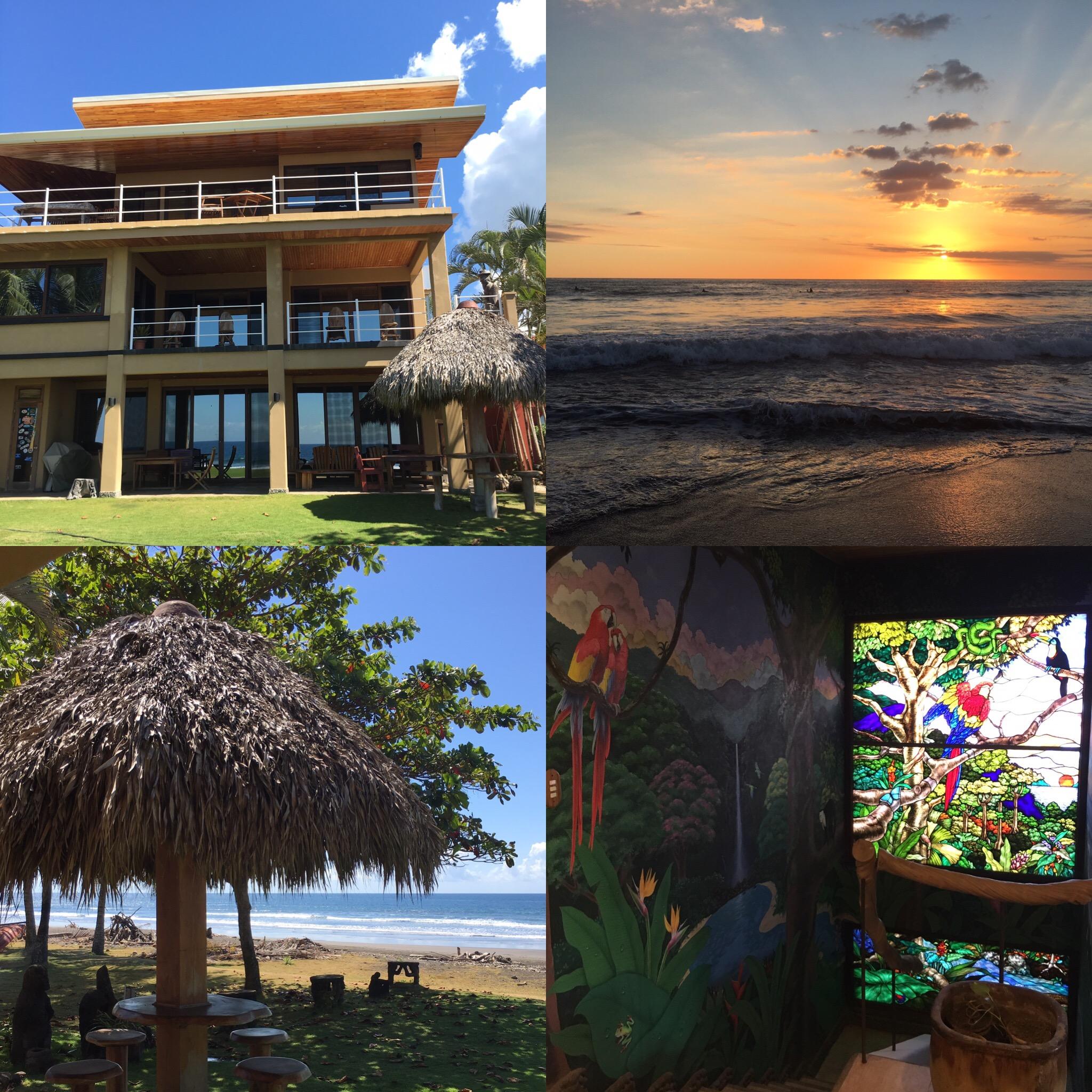 Wanderlust-blog-costa-rica-villa-yellow-house
