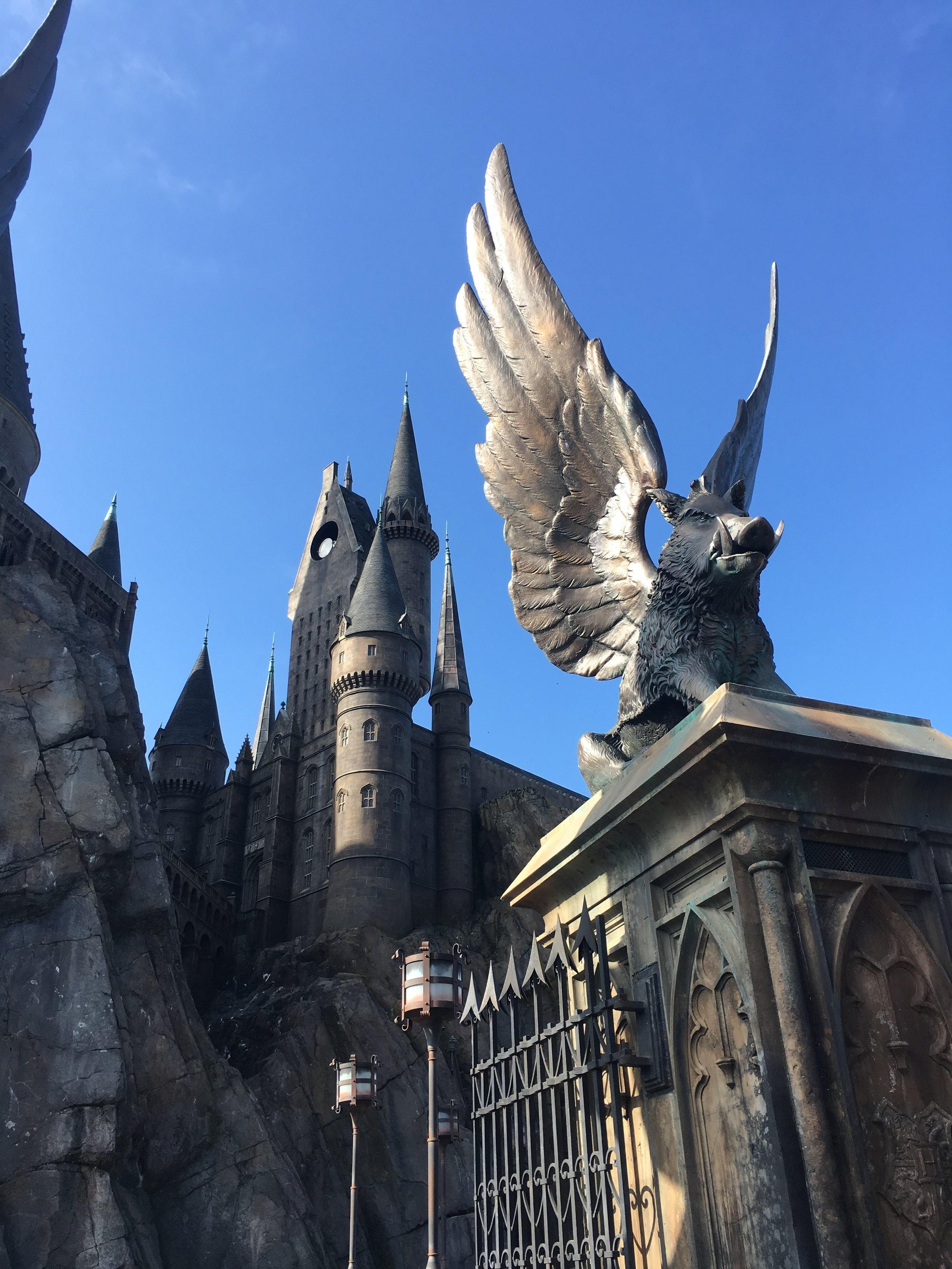 Wanderlust-blog-Universal-Orlando-VIP-Experience-Harry-Potter