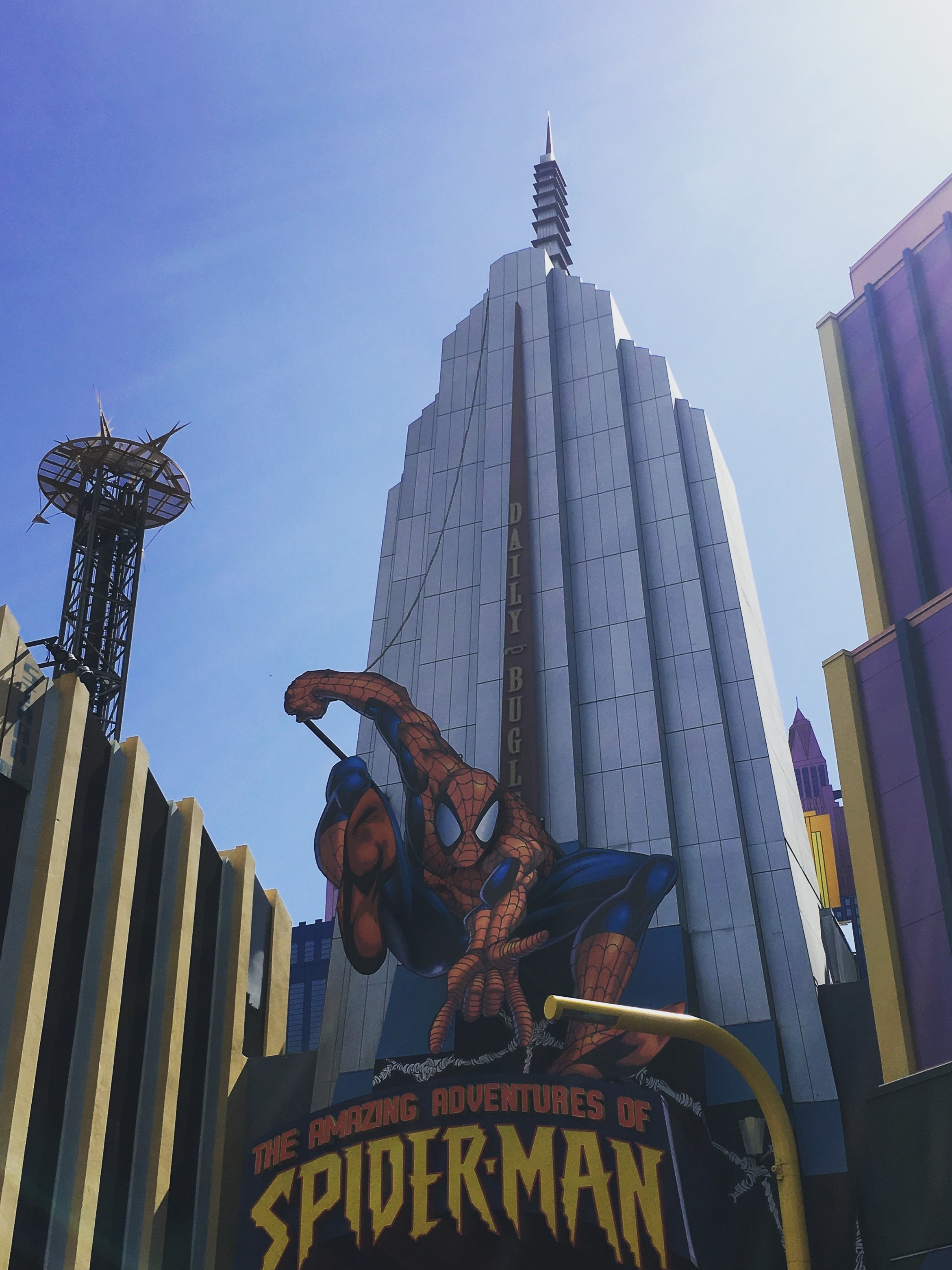 Wanderlust-blog-Universal-Orlando-VIP-Experience-Marvel