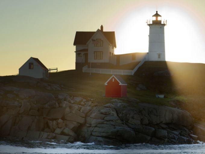 *Photo courtesy of Cliff House Maine