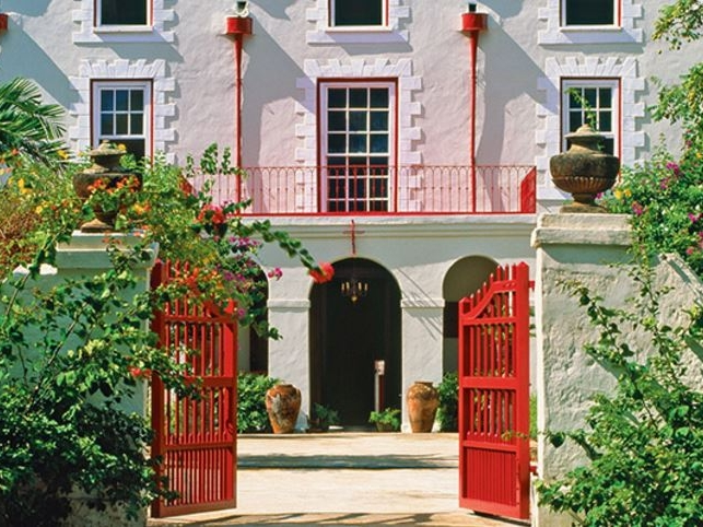 *Photo courtesy of the Barbados Tourism Board