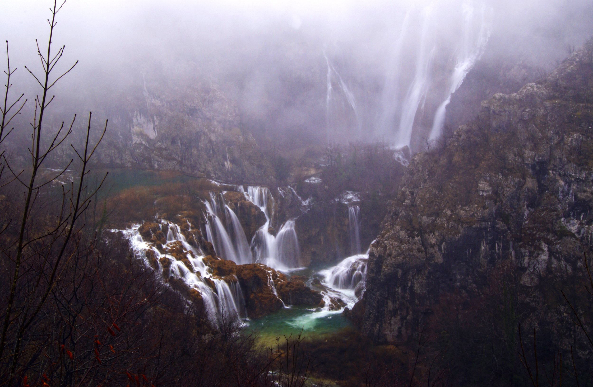 Wanderlust-blog-Croatia-waterfalls