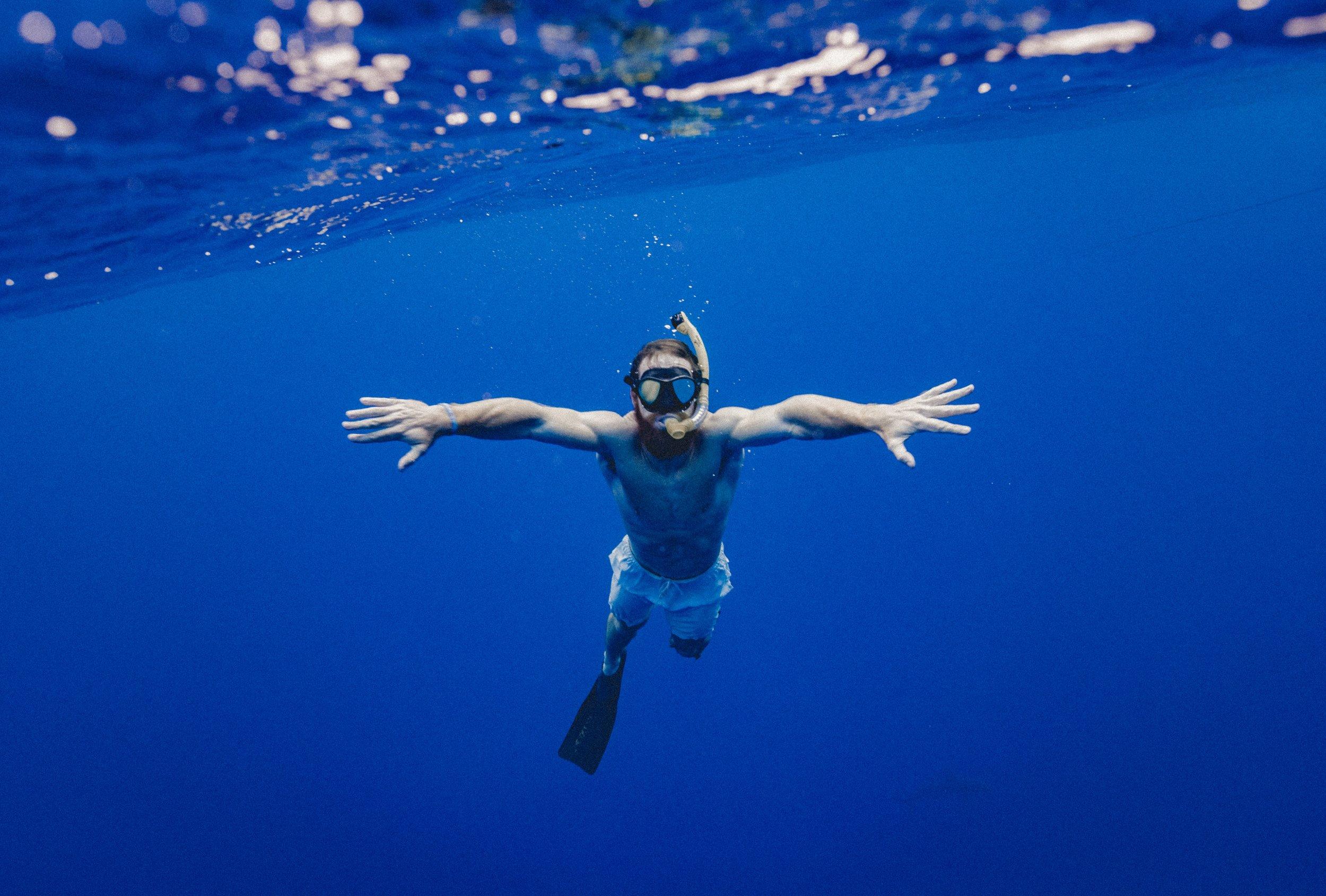 Wanderlust-travel-blog-Galapagos-islands-snorkel