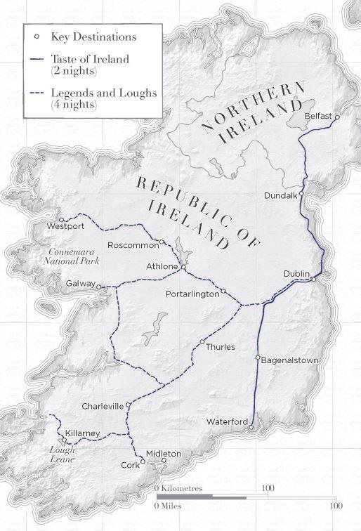 Wanderlust-blog-Ireland-Belmond-Grand-Hibernian-route-map