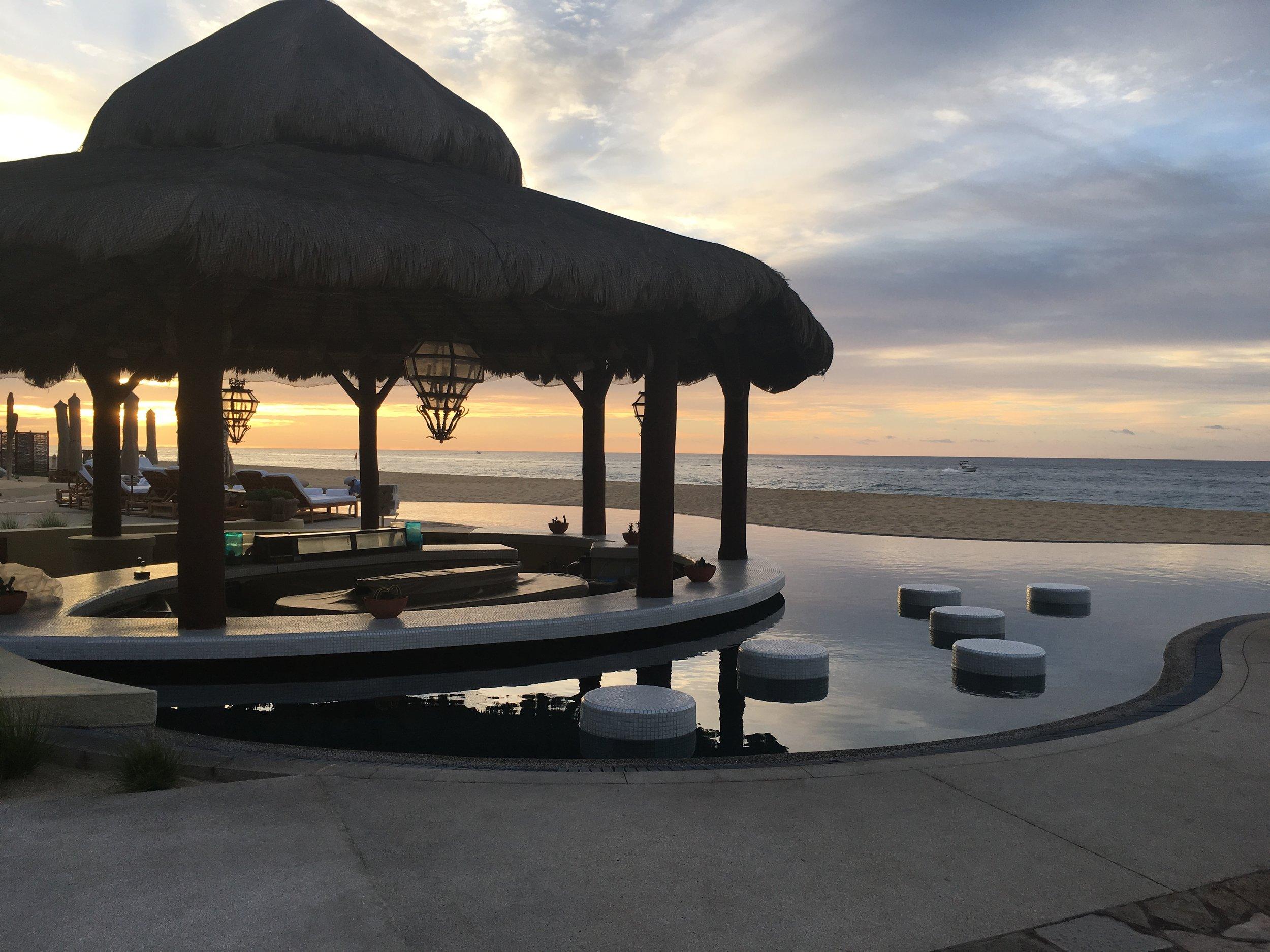 Wanderlust-blog-Resort-at-Pedregal-pool