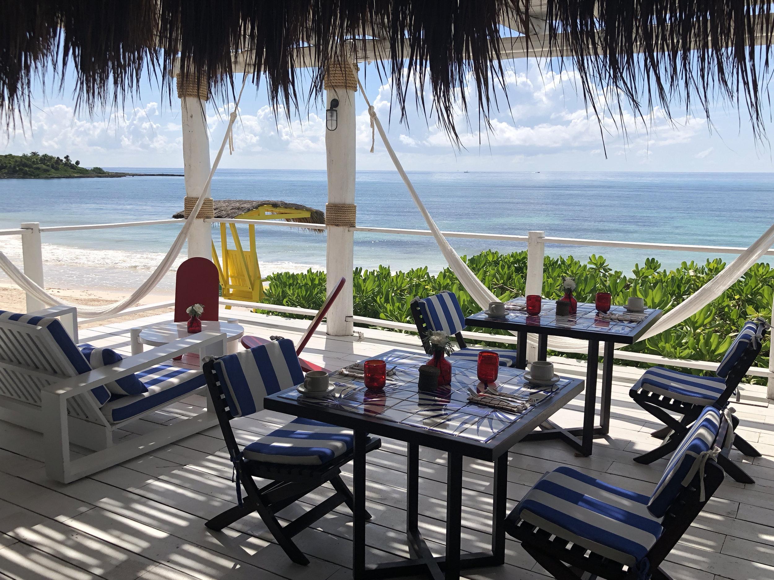 Wanderlust-Travel-blog-Hotel-Esencia-farm-to-table-dining