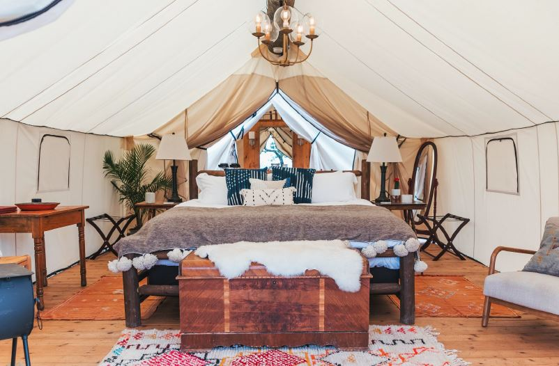 wanderlust-blog-Texas-Hill-Country-Collective-tent