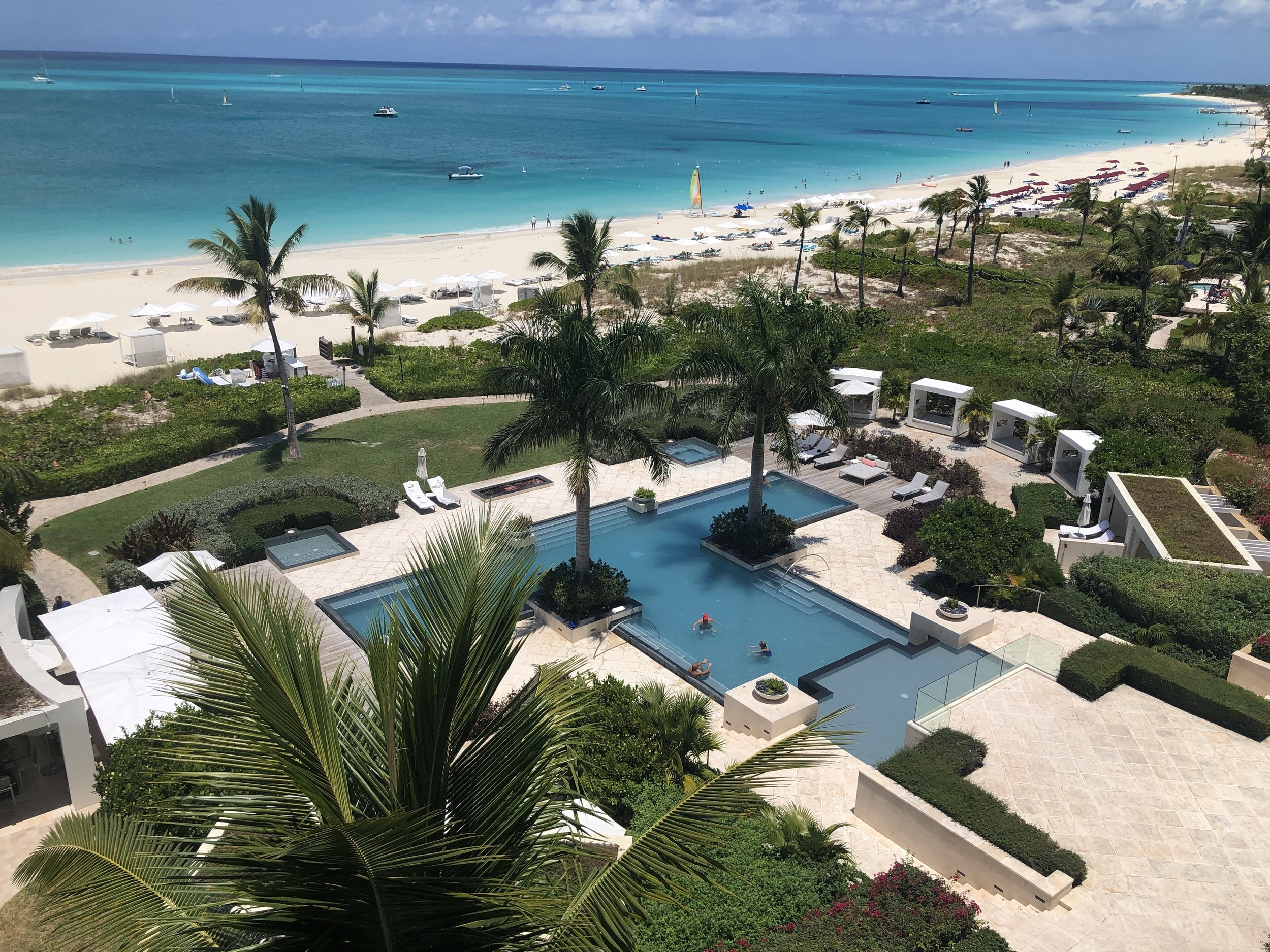 Wanderlust-Travel-blog-Grace-Bay-Club-Turks-and-Caicos-pool