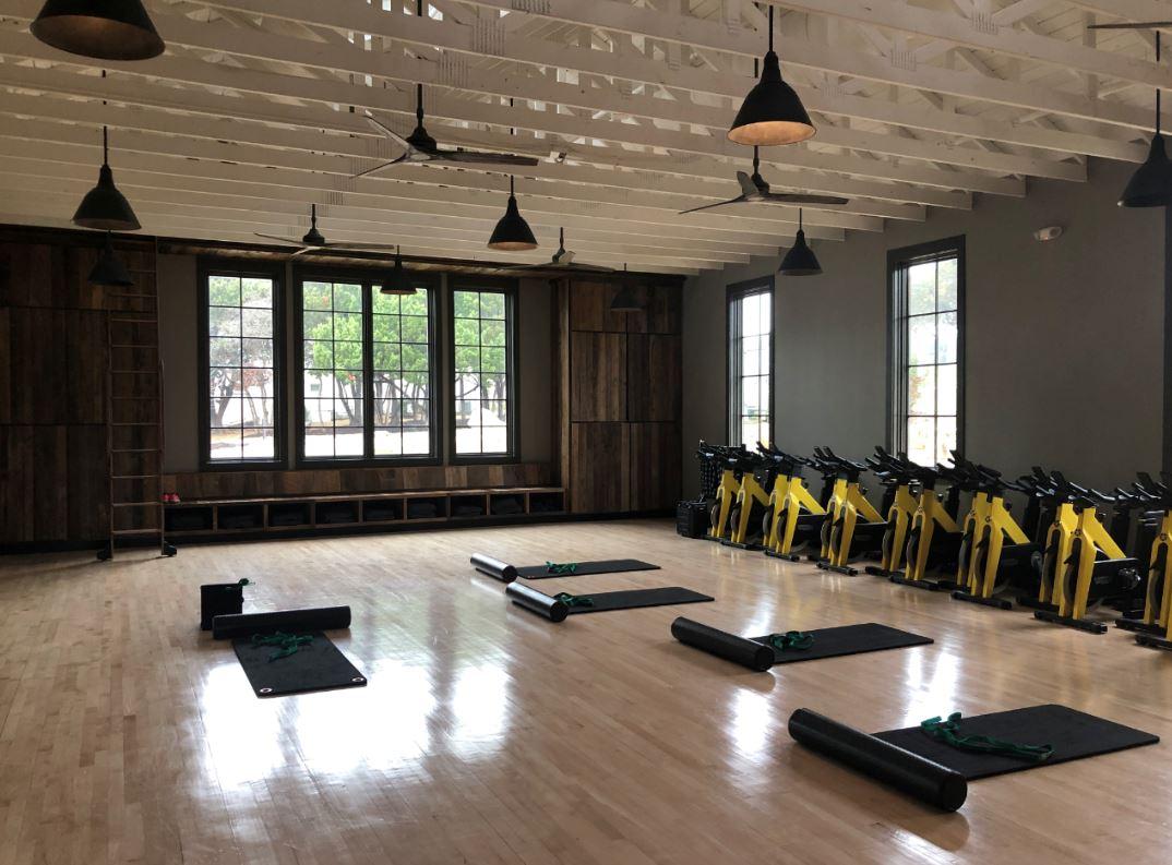 Wanderlust-travel-blog-Miraval-Austin-fitness