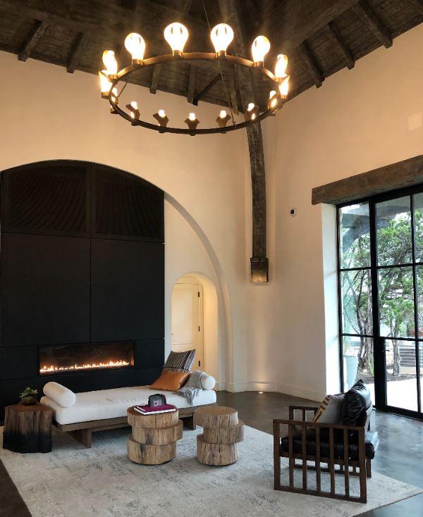 Wanderlust-Travel-blog-Miraval-Austin-lobby