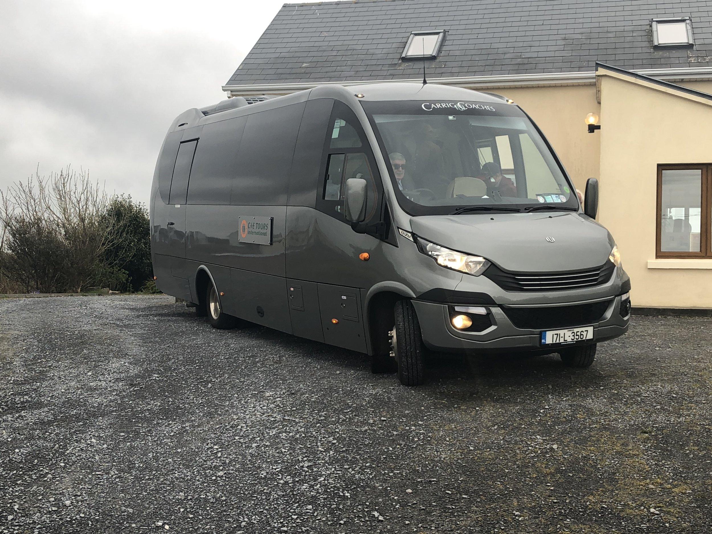 Wanderlust-Travel-blog-small-group-bus