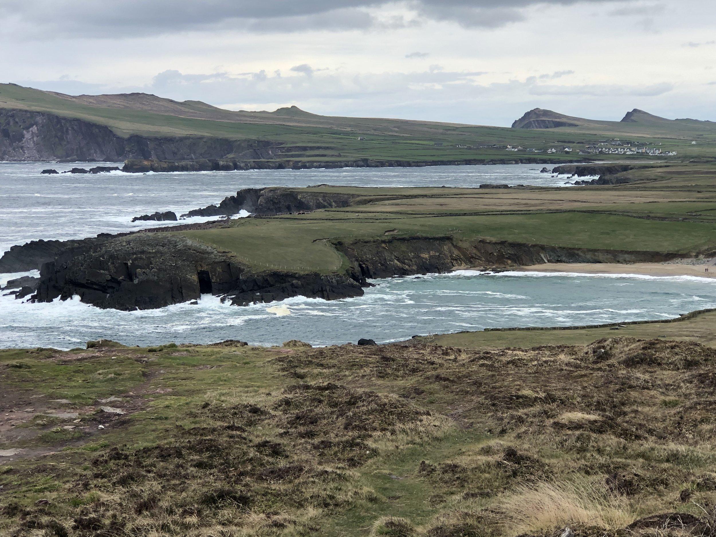 Wanderlust-Travel-blog-small-group-travel-slea-head-ireland