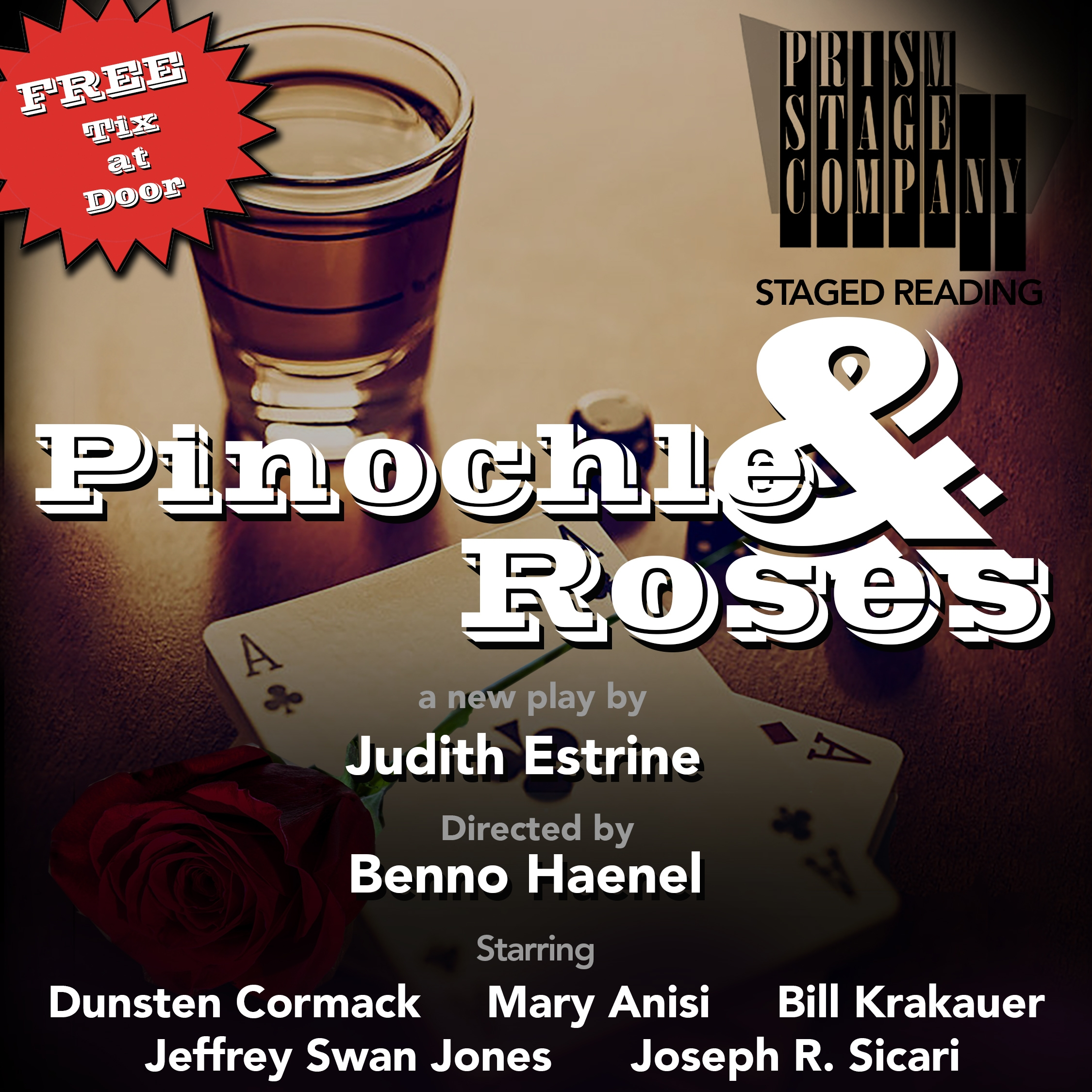 Pinochle & Roses