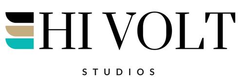hi volt studios