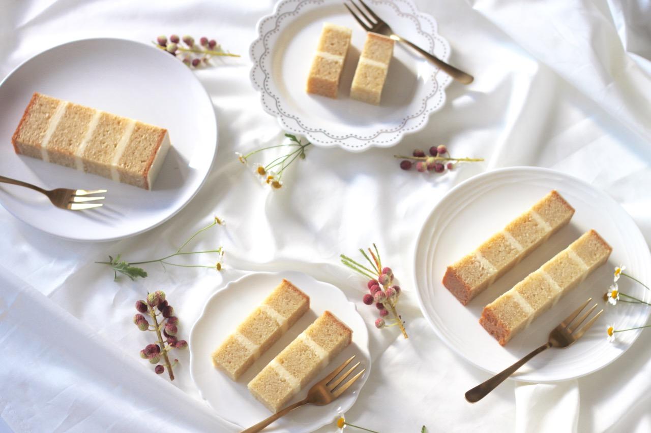 JY Cake Designs Servings Size