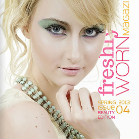 Spring 2013 – Beauty Edition