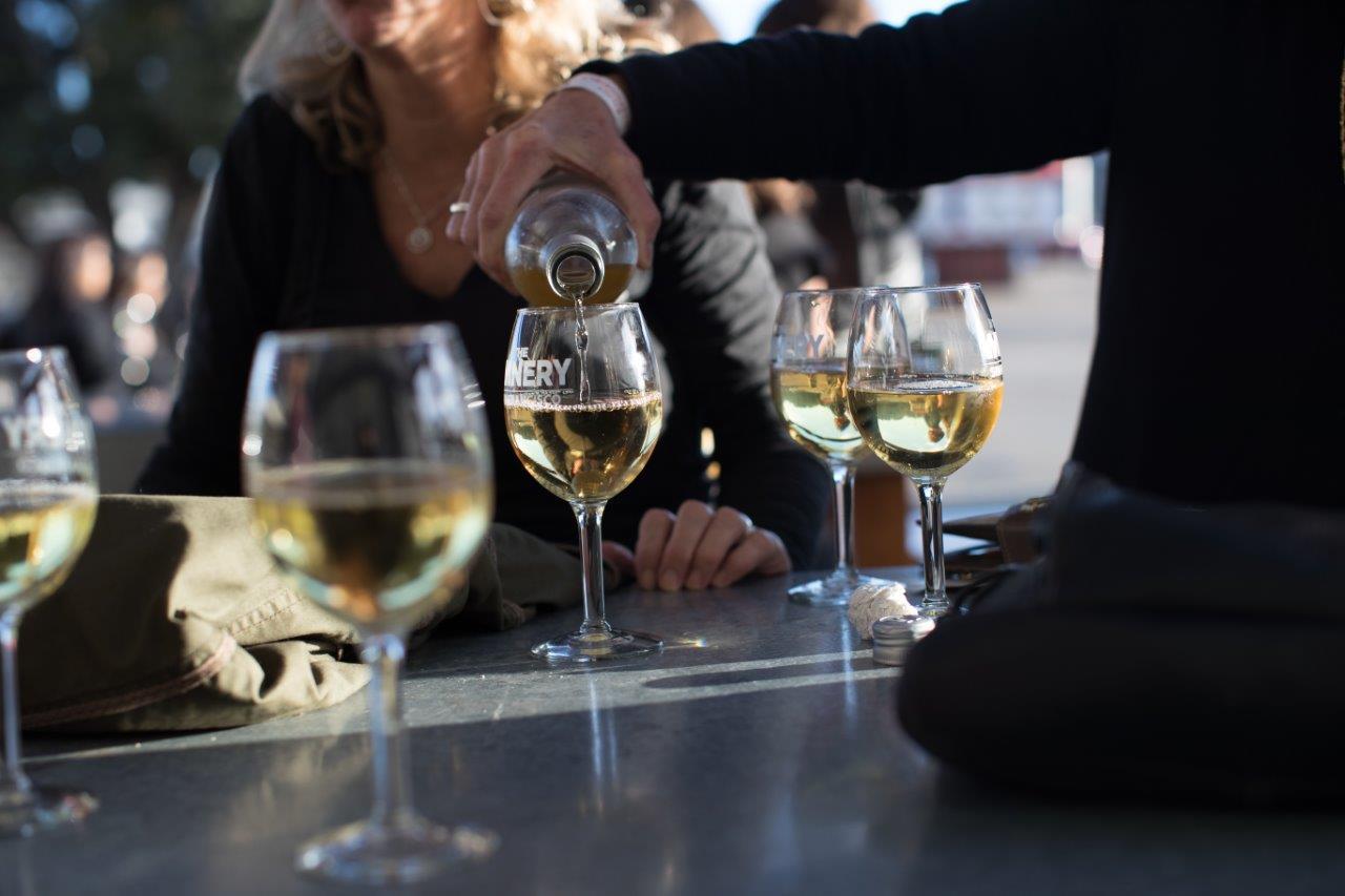 Private Event Wine