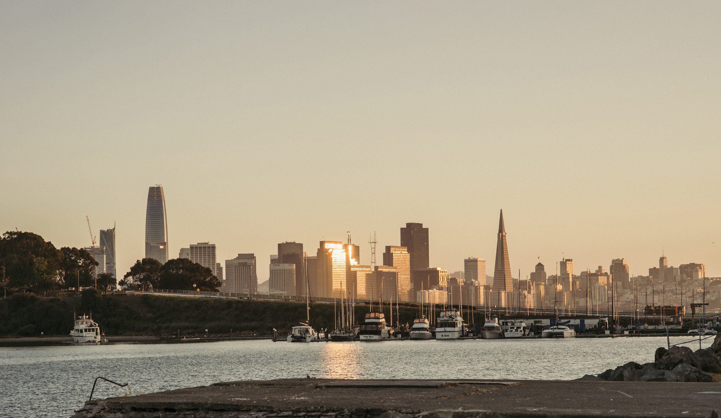 Best Views for San Francisco Event Venues
