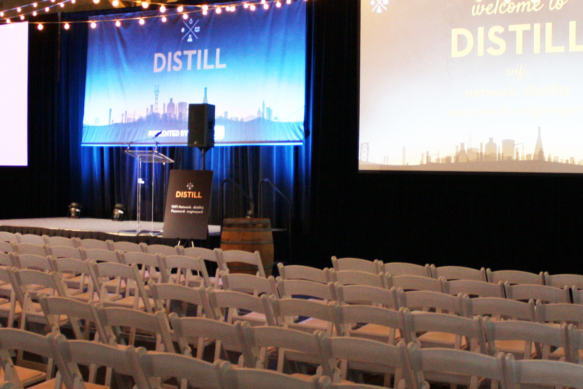 One of the Best Event Venues in San Francisco for Corporate Meeting & Conventions