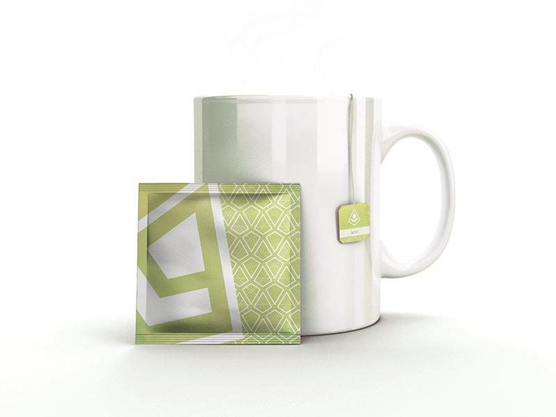 Origin Tea Mint