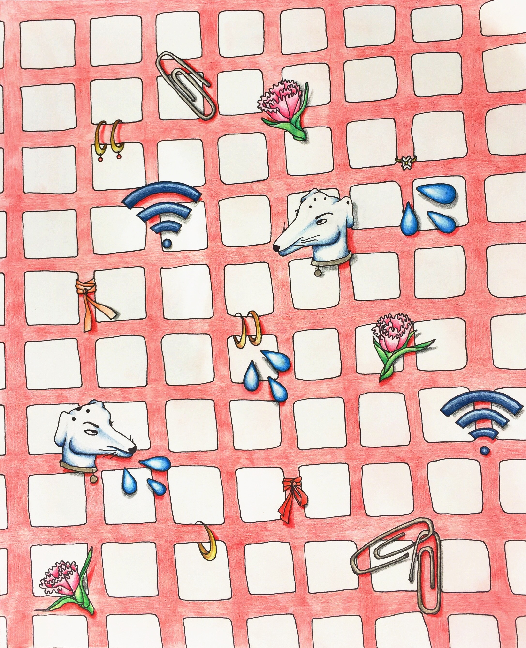Wifi Picnic