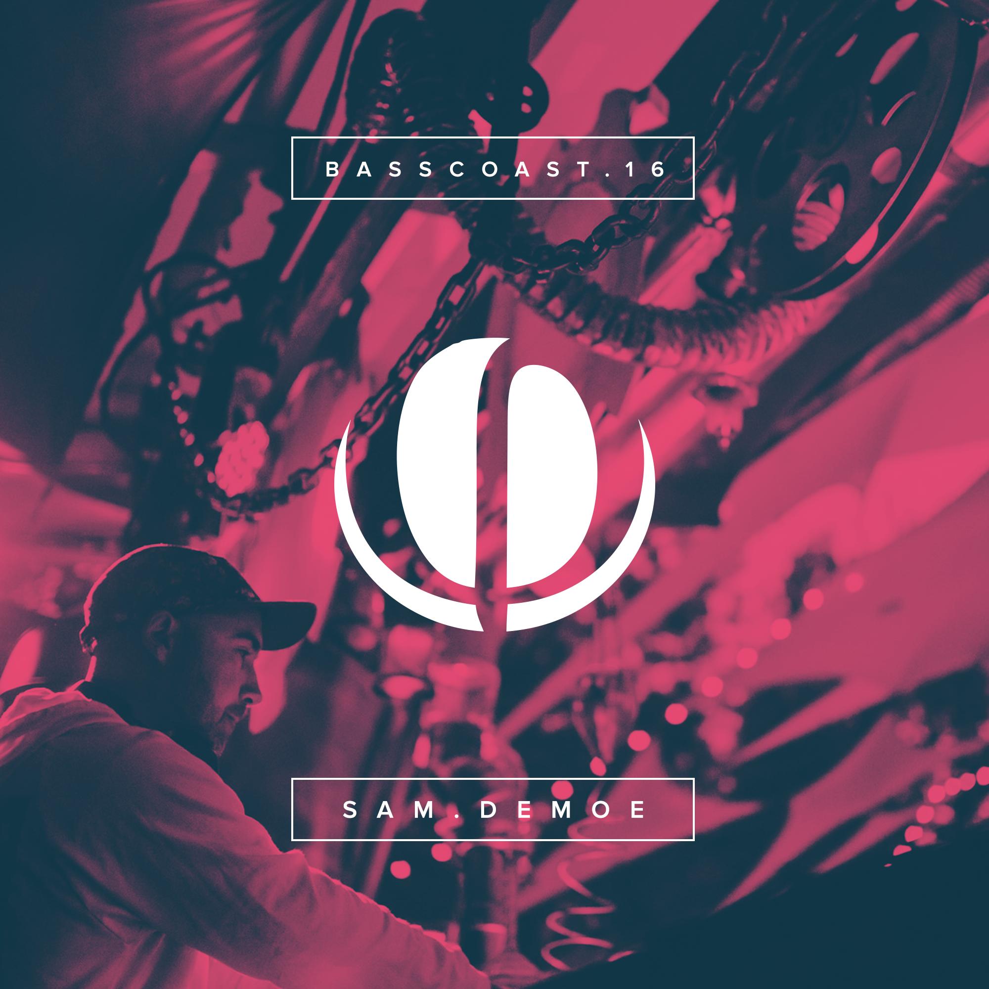 BassCoast 08 Mix