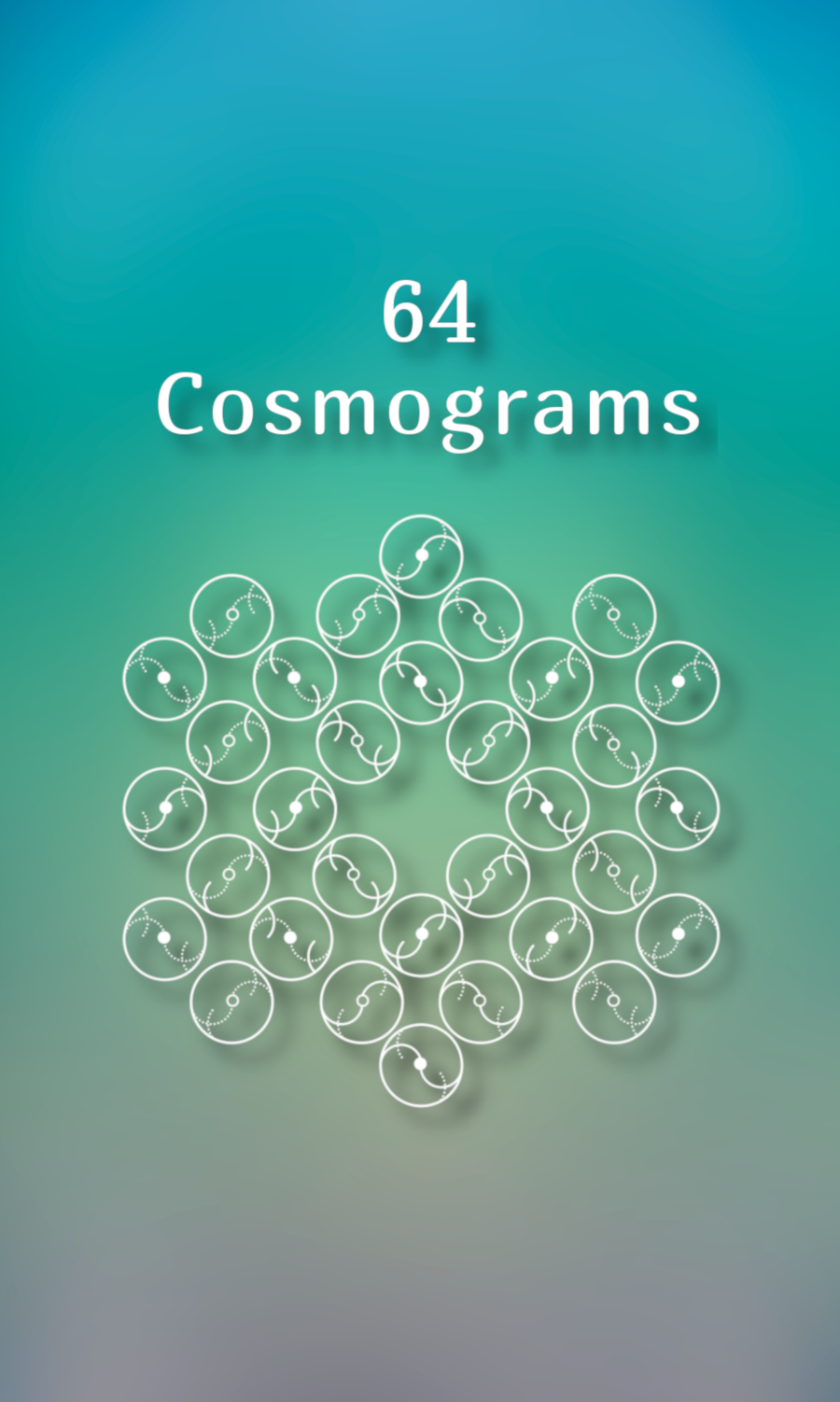Cosmogram Cards