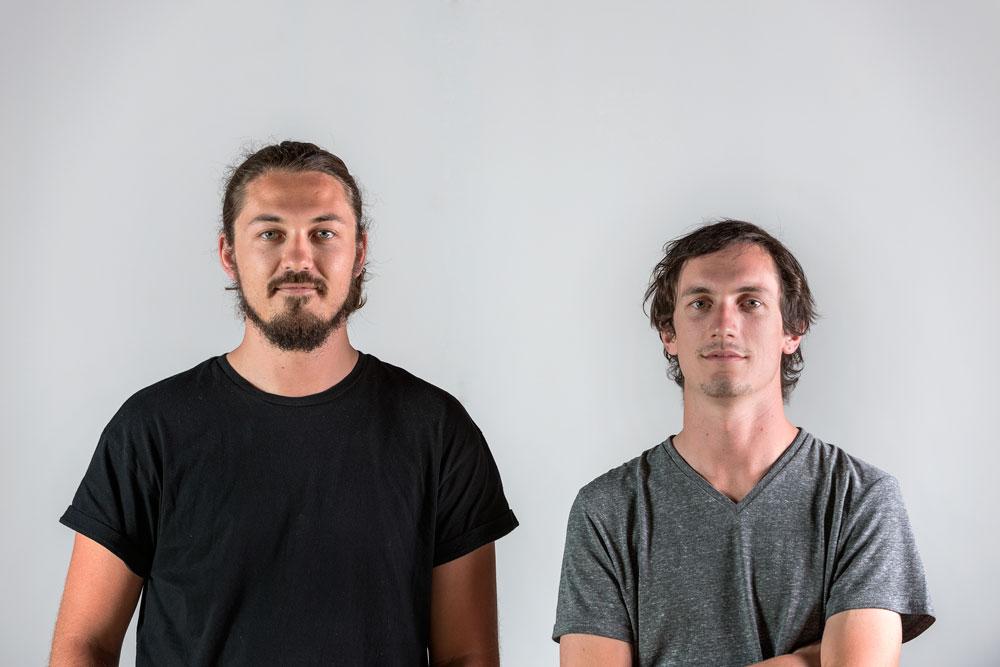 Fonk Design - Anton and Niko