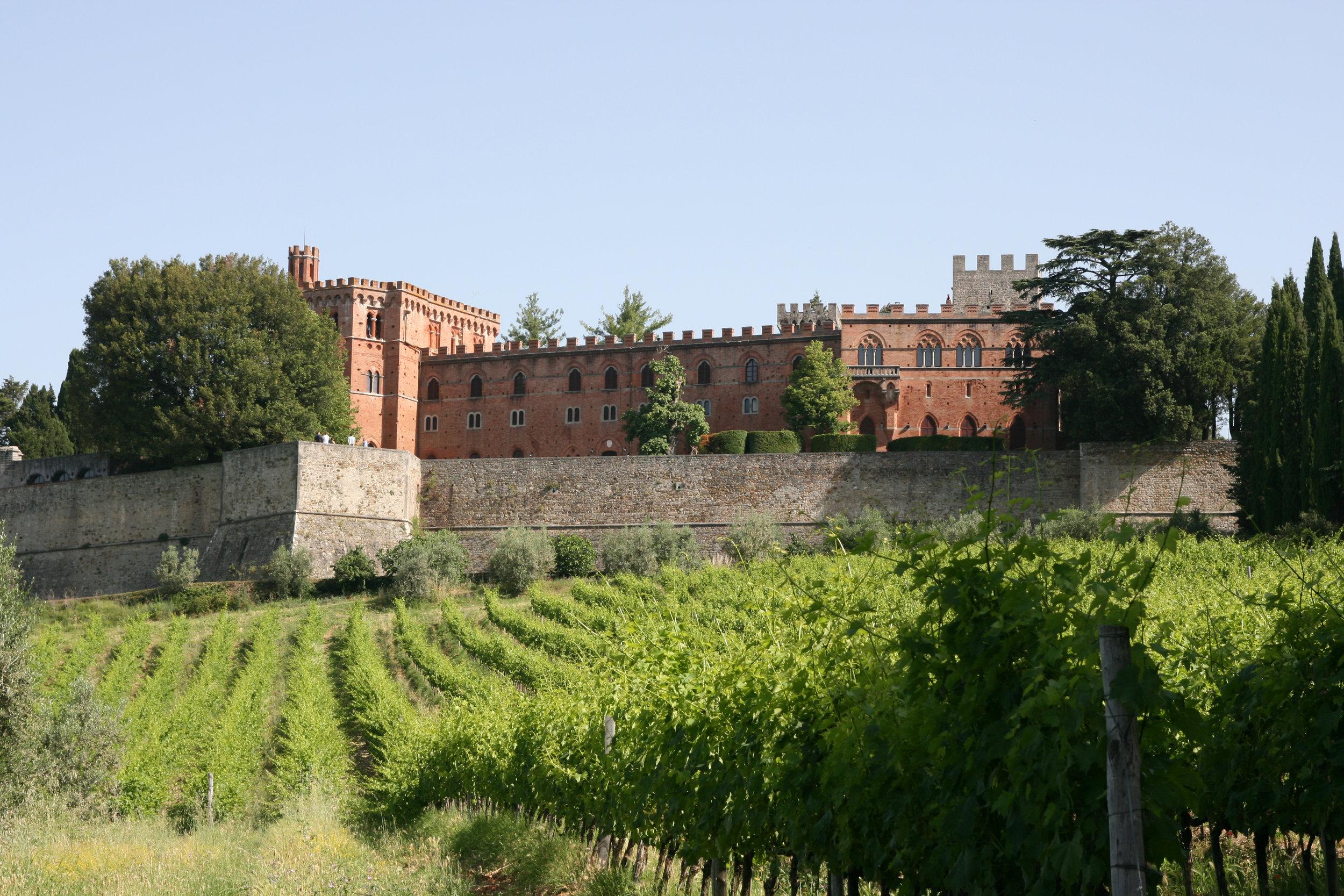 chianti wine tours