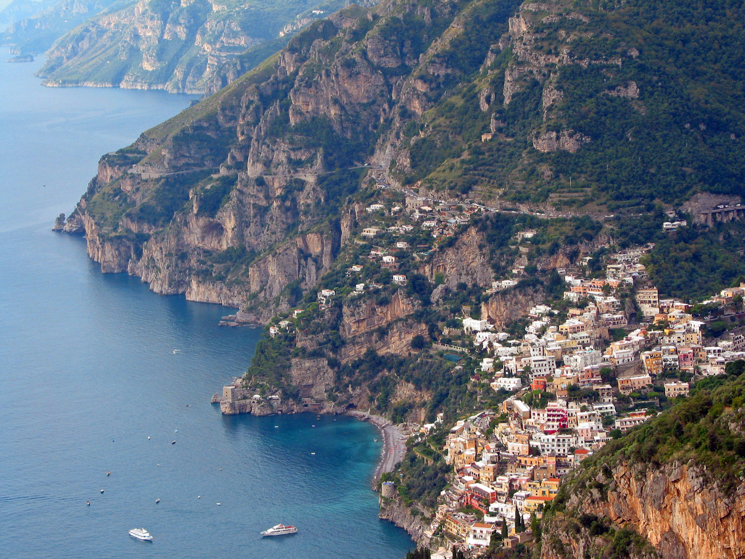 amalfi wine tour