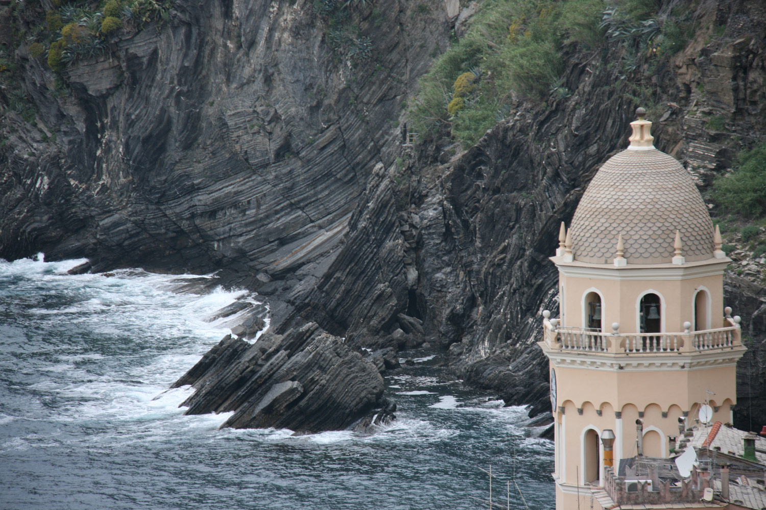 walking tours italy cinque terre